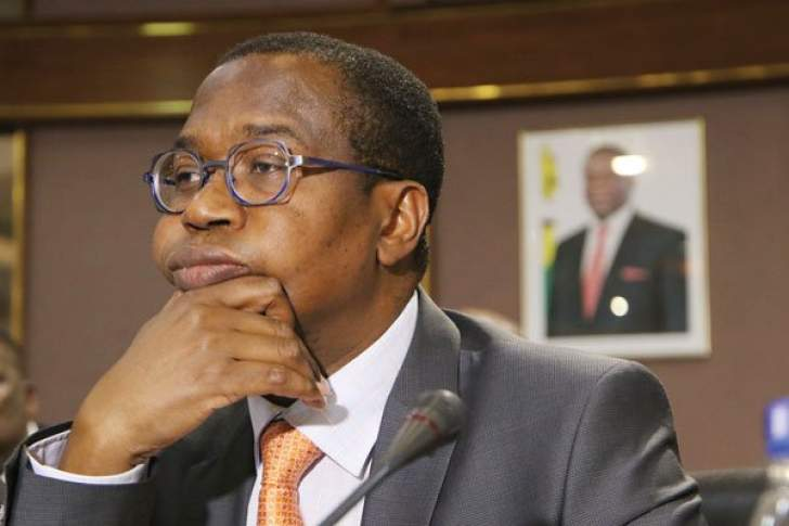 Lawyer Shava challenges chaotic forex regulations