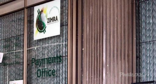 Multi-million dollar whistleblowing corruption scandal rocks Zimra