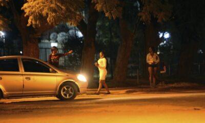 Sex workers turn to Gweru military bar zimbabwe